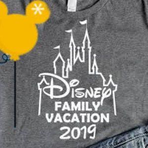 Vacation 2019 - & Family Reunion